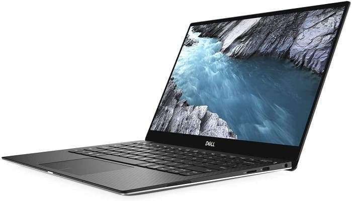 Dell XPS 9380