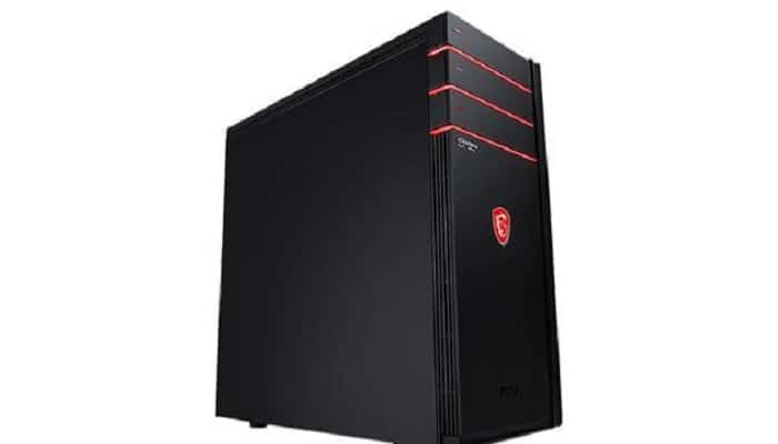 MSI Codex XE Gaming Desktop
